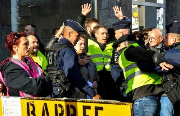 Gilets jaunes : la crise de la nation France