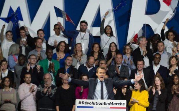 Des anti-Gilets jaunes organisent une marche de soutien à Macron le 20 janvier