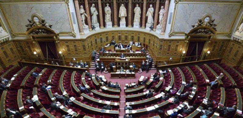 En plein mouvement des «gilets jaunes», le Sénat vote l'allègement de l'»exit tax» et indigne la gauche