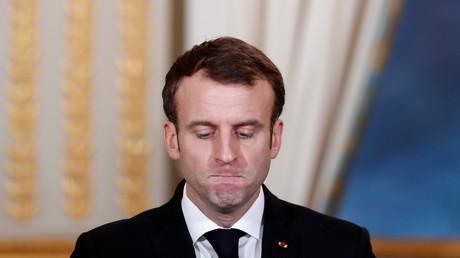 Elysée : la garde rapprochée de Macron se désagrège