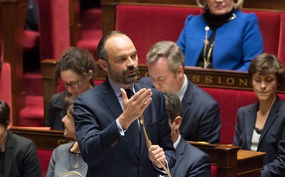 VIDEO. «Gilets jaunes»: Le débat sur la motion de censure aura bien lieu jeudi à l'Assemblée