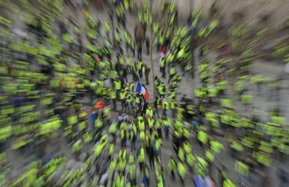 « Gilets jaunes » et attaque de Strasbourg: le poison complotiste