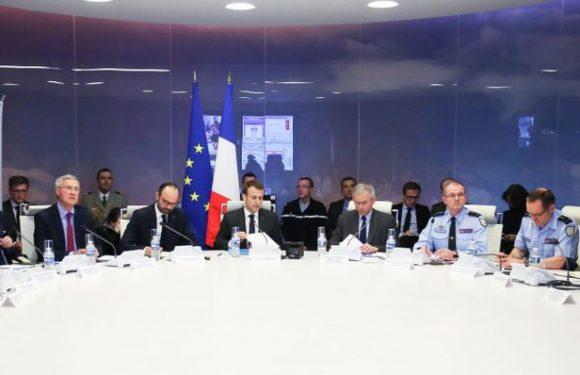 Qui lutte contre le terrorisme en France ?