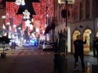 Attaque à Strasbourg : au moins trois morts, le tireur en fuite identifié et activement recherché