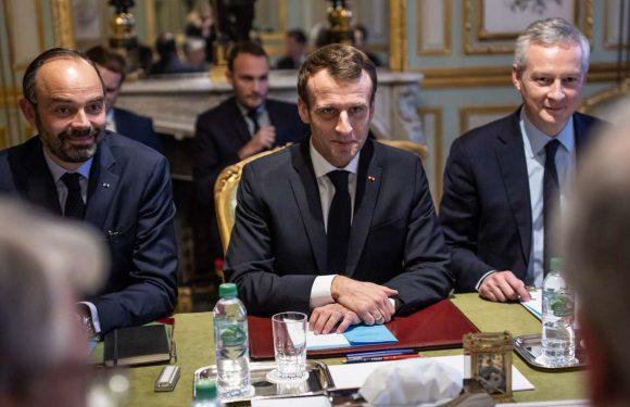 Macron, le casse-tête des promesses