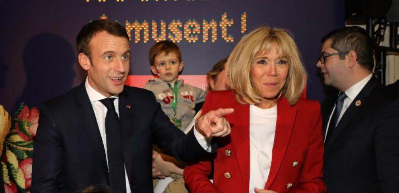«Réflexion», «lecture» et «promenade»…Emmanuel Macron a bien passé quatre jours au fort de Brégançon