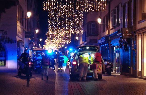 Fusillade à Strasbourg: Que sait-on de l'attaque qui a fait trois morts à proximité du marché de Noël et du centre-ville?