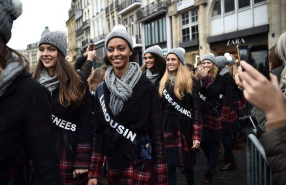 AUDIO. «Minute Papillon!»: Apprentissage Miss France, Strasbourg et un train sur 10 en retard