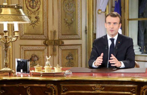 « Gilets jaunes » : Macron en appelle à la responsabilité
