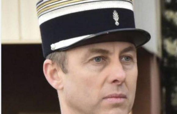 VIDEO. Attentat dans l'Aude: Le frère d'Arnaud Beltrame lui rend hommage sur Twitter