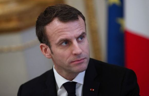 «Gilets jaunes» : quelles options pour Macron?