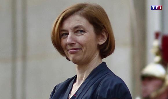 Florence Parly n'exclut pas d'amputer le budget des Armées pour les Gilets jaunes