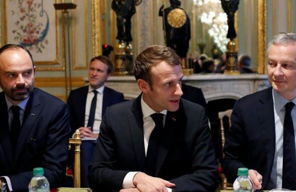 Quand un très sérieux institut de conjoncture allemand étrille les mesures de Macron