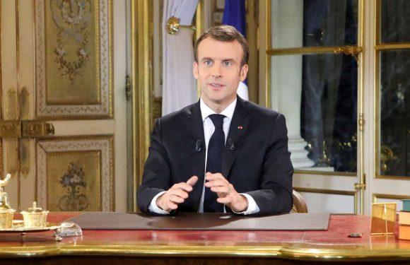 « On retrouve dans l'opposition à Emmanuel Macron les mêmes mécanismes mis en place contre Matteo Renzi »
