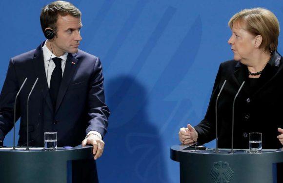 « Gilets jaunes » : les choix de Macron inquiètent Berlin et Bruxelles