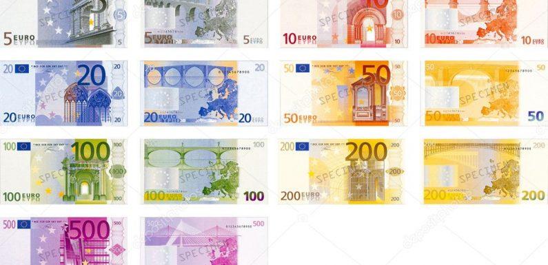 A vingt ans, l'euro a encore peur de devenir une vraie monnaie de réserve face au dollar