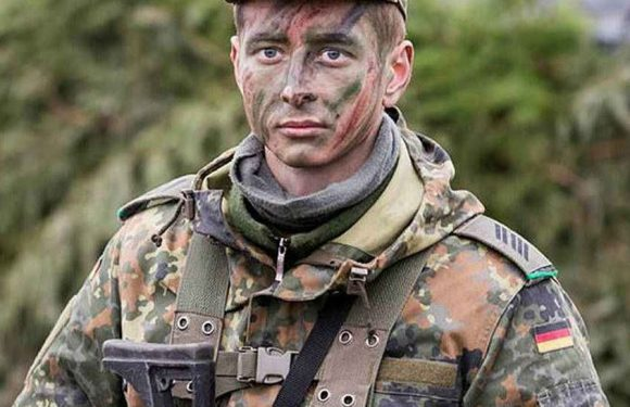 Faute de candidats, l'Allemagne envisage de recruter des étrangers dans son armée