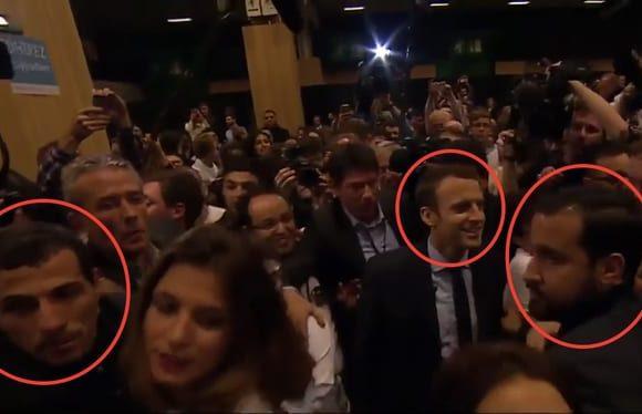 Montpellier : pistonné par LREM, un ancien «bénévole» auprès de Macron s'empare d'un juteux contrat