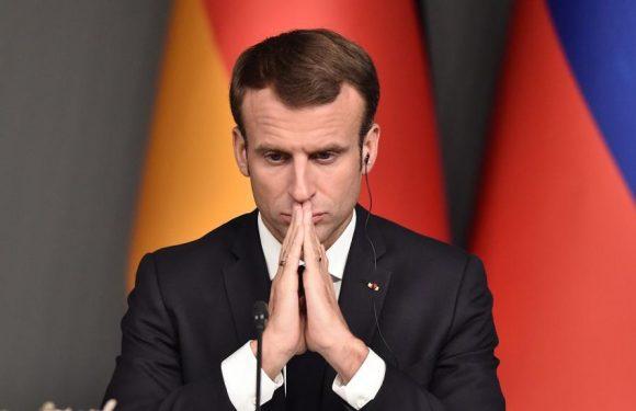 Sondages : la dégringolade se poursuit pour Emmanuel Macron et Edouard Philippe