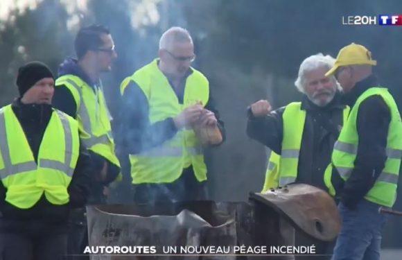 EN DIRECT – Un Gilet jaune meurt écrasé par un poids lourd à Agen