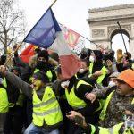 EN DIRECT Gilets jaunes : les réactions après l'allocution d'Emmanuel Macron