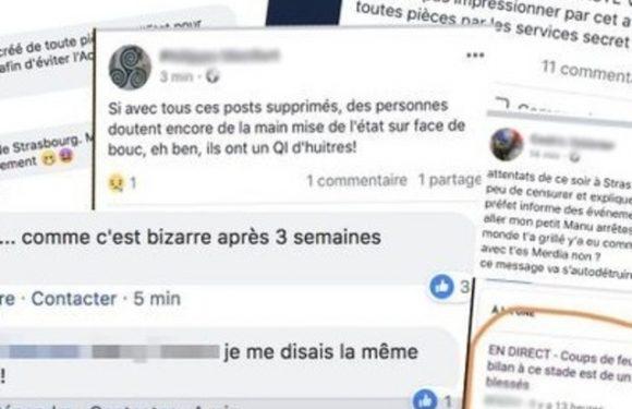 Humeur Facebook, royaume du complotisme de bistro