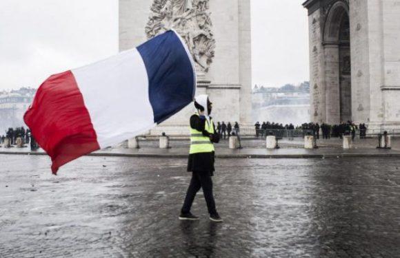 « Grand débat national : Identité, retrouver un vivre-ensemble » (La Croix)