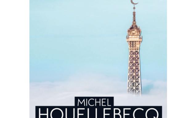 Soumission : le roman de Michel Houellebecq va être adapté en série télévisée