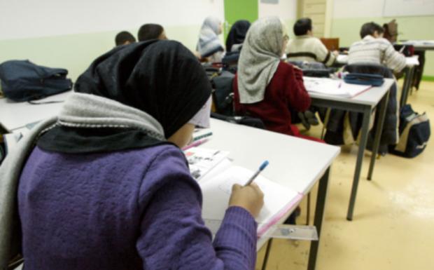 96% de musulmans dans une école de Berlin : « 75% des enfants dépendent des prestations sociales »
