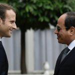 En Egypte, le business avec la France continue, la répression aussi