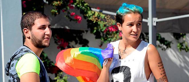 Mounir Baatour : « Les homosexuels sont des citoyens sans droits en Tunisie »