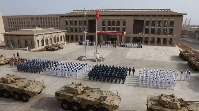 « L'Afrique devient un échiquier où les Etats-Unis et la Chine avancent leurs pièces »