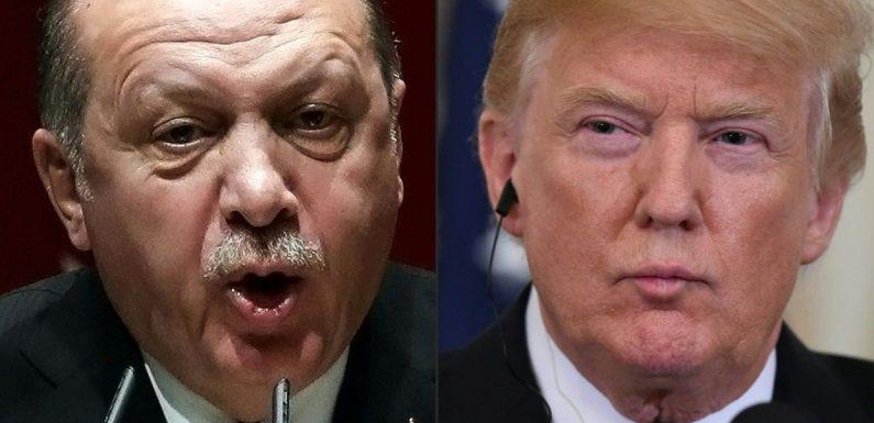 Syrie: Ankara continuera de combattre une milice kurde malgré les menaces de Trump