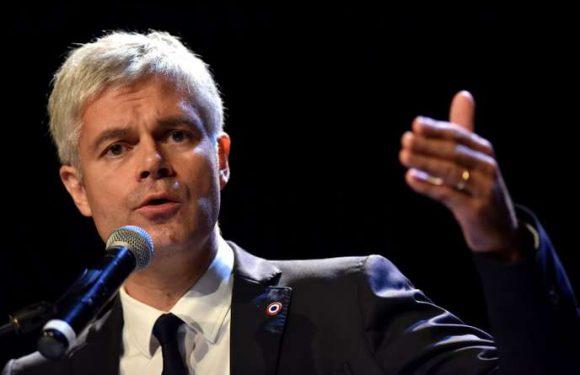 Le budget de la région Auvergne – Rhône-Alpes, présidée par Wauquiez, annulé une nouvelle fois