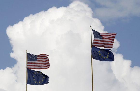 Diplomatie : pour Washington l'Union européenne n'est désormais plus un «Etat»