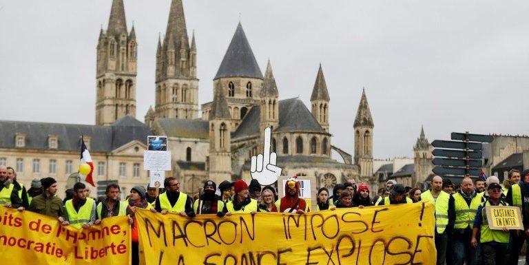 Acte X des Gilets jaunes : de nouveaux rassemblements prévus ce samedi