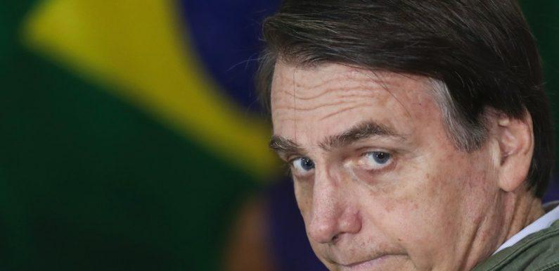 Brésil : Bolsonaro juge «insupportable de vivre dans certains endroits en France»