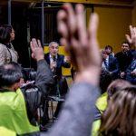 Grand débat national : dans le Rhône, un dialogue « tout compte fait très intéressant »