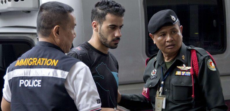 Thaïlande: Soutien du CIO à un footballeur bahreïni détenu depuis novembre
