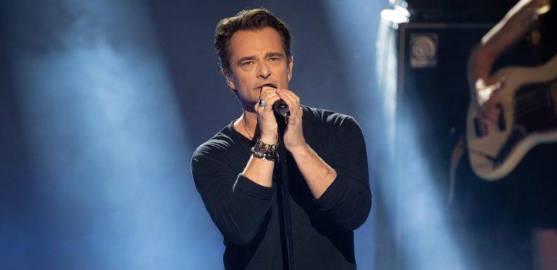 Victoires de la musique: David Hallyday «surpris» que Johnny ne soit pas nommé