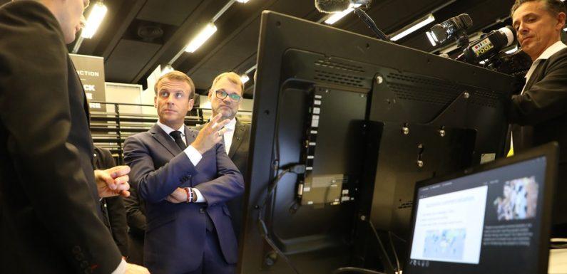 Racisme, sexisme, homophobie, fake news… Faut-il lever l'anonymat sur Internet comme le propose Emmanuel Macron?
