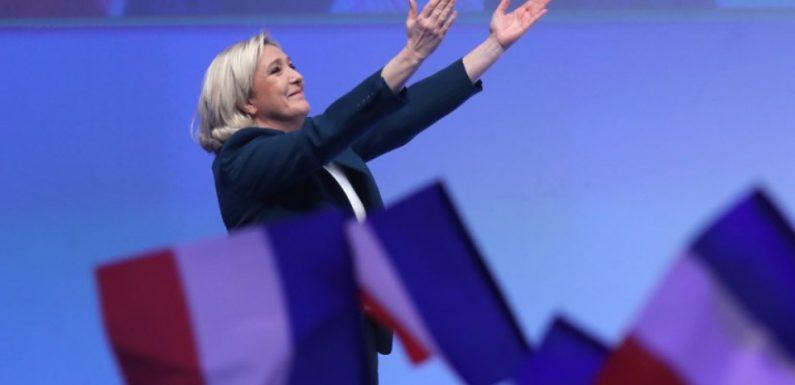 «Gilets jaunes»: Le Rassemblement national veut «transformer la colère en espérance» lors des européennes