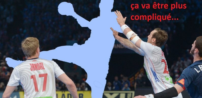 Mondiaux de handball: «C'est un repère, et on ne l'a pas», les Bleus sont-ils prêts à vivre sans Niko Karabatic?