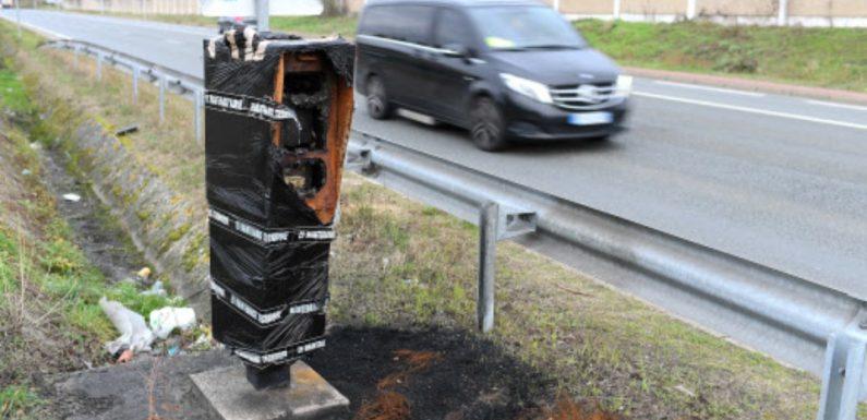 La dégradation des radars a-t-elle fait baisser la mortalité sur les routes ?