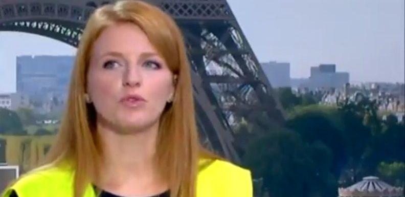 «La liste gilets jaunes est une imposture». Ingrid Levavasseur sous le feu des critiques