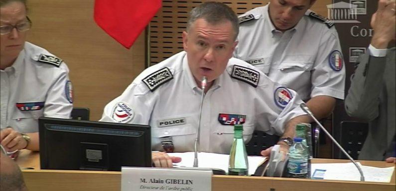 Alain Gibelin aurait fait un «burn-out», suivi de complications médicales
