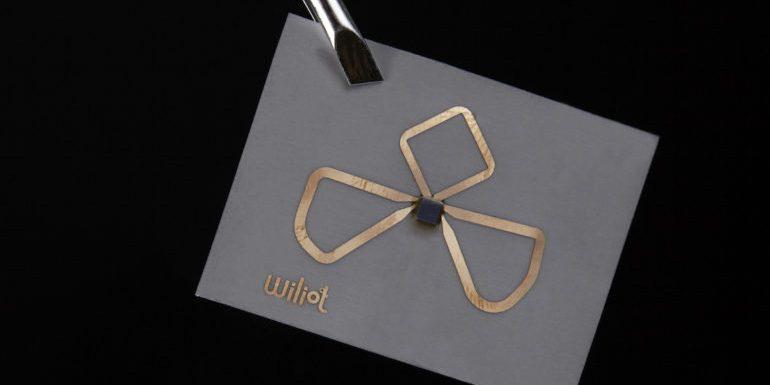 Wiliot : une puce bluetooth sans recharge et surtout sans batterie