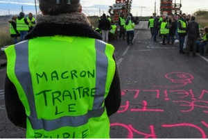 Emmanuel Macron: pourquoi cette haine?