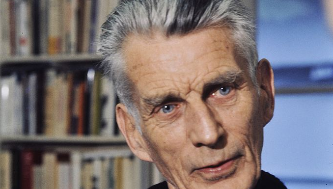 The Books That Samuel Beckett Read and Really Liked (1941-1956)