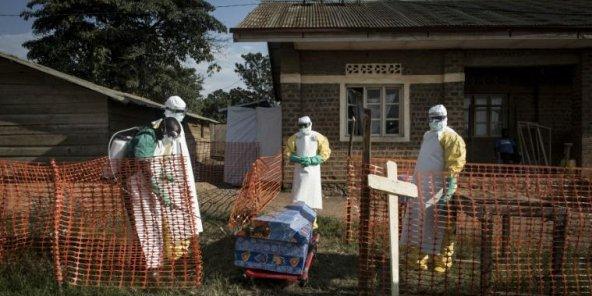 Ebola en RDC : l'épidémie a tué 443 personnes depuis août